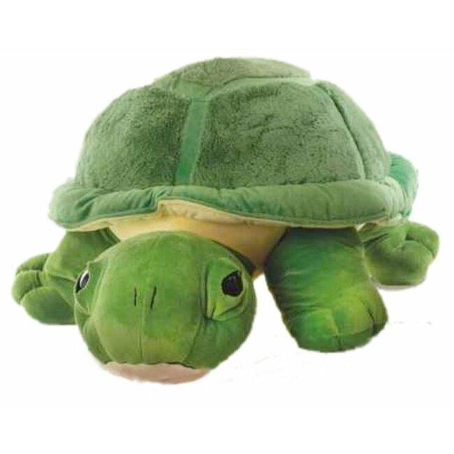 Schildkröte Chilly Kuscheltier grün 27 cm
