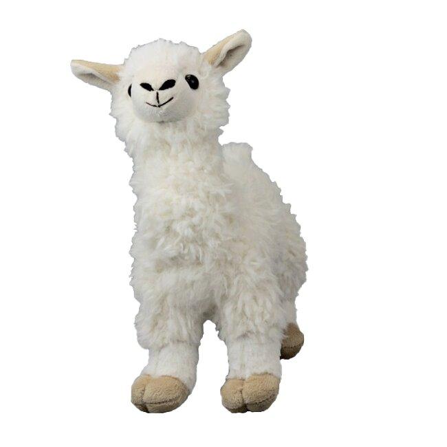Niedliches Plüschtier - Lama - 24cm