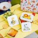 Lunchbox Brotdose Safari 3er-Set