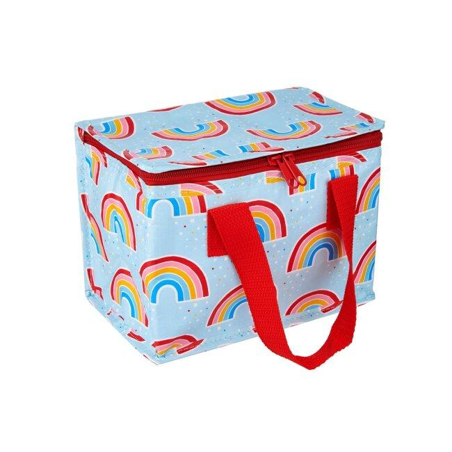 Lunchbag Kühltasche Rainbow