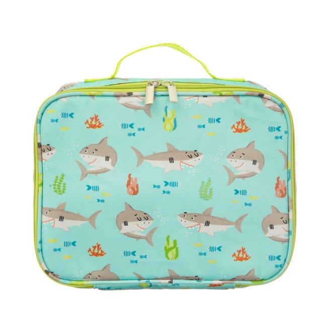 Lunchbag Kühltasche Kühlkoffer Shelby The Shark