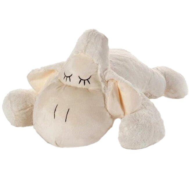 Schaf beige, ca. 42 cm