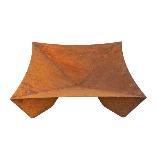 Feuerschale, ca. 60 x 60 cm