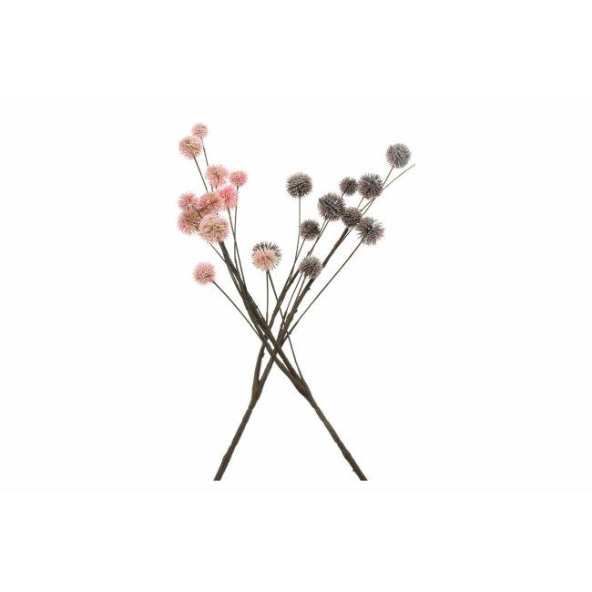 "Zweig ""Blüten"", 2er Set"