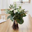 """Blumenstrauß """"Weiße Blüten"""",..."""