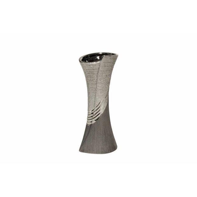 "Keramik Vase ""Bridgetown"", ca. 39 cm"