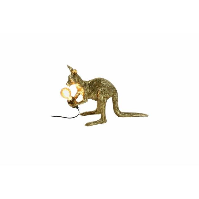 Tischleuchte Känguru Skippie, ca. 51 x 16 x 35 cm
