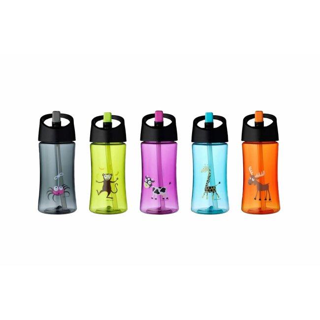 Wasserflasche - Kinder, ca. 0,35 l