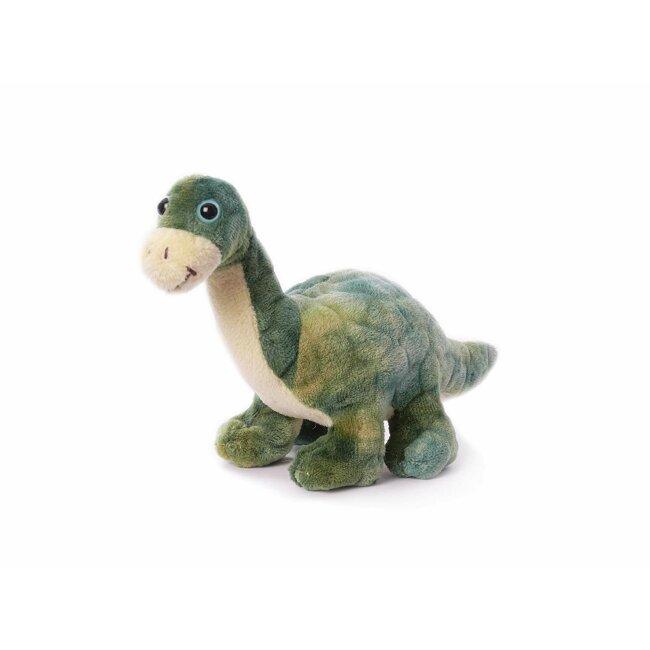 Brachiosaurus Dino Kuscheltier, ca. 19 cm